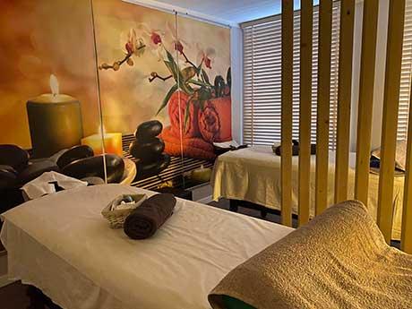 Zdjęcie masażu